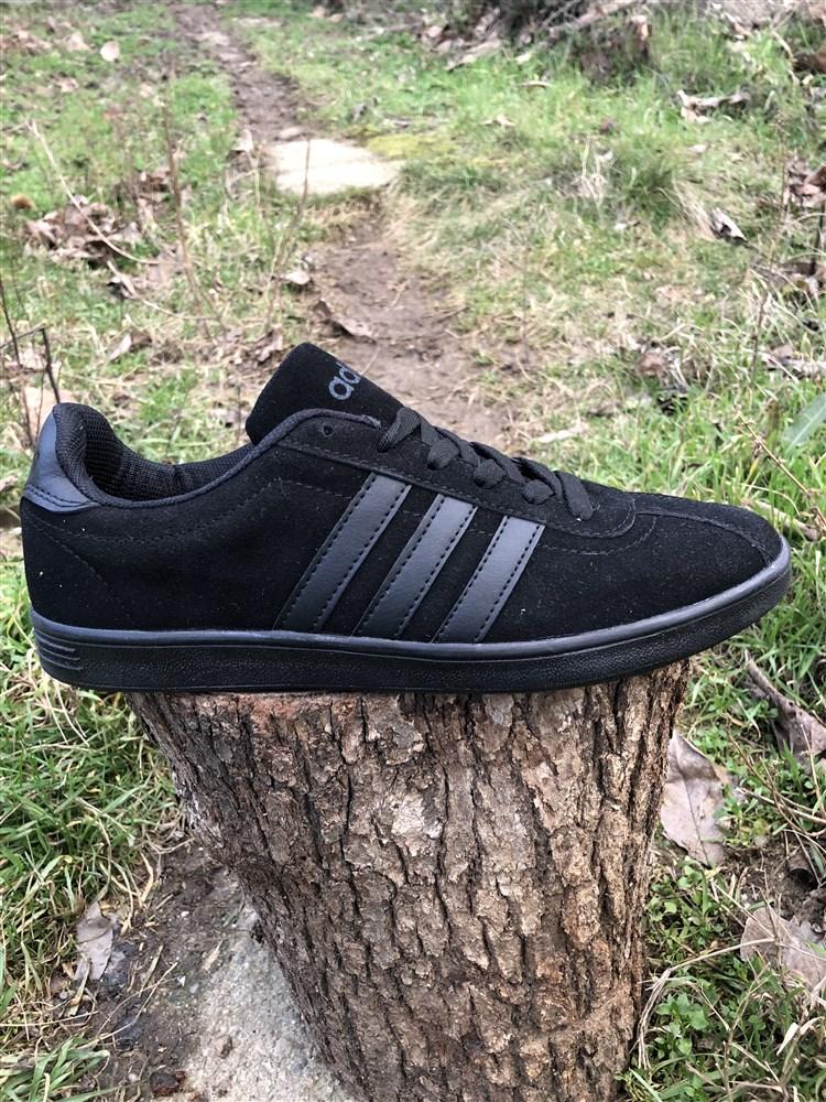 9ba7e38bea Ανδρικα Αθλητικα Παπουτσια Adidas neo Χρωμα Μαυρο Τ145698 – Παπούτσια  Τσαγγόπουλος