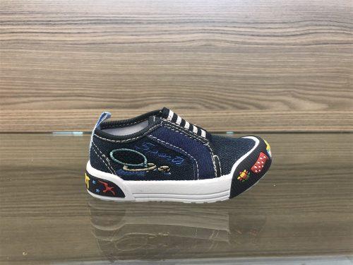 Παιδικα Αθλητικα Παπουτσια Για Μικρα Αγορακια Χρωμα Μπλε 012042 b7bfbda275b