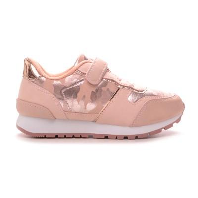 Αθλητικα Παπουτσια Για Κοριτσι Με Αυτοκολλητο Χρωμα Ροζ 163258 e542f841754