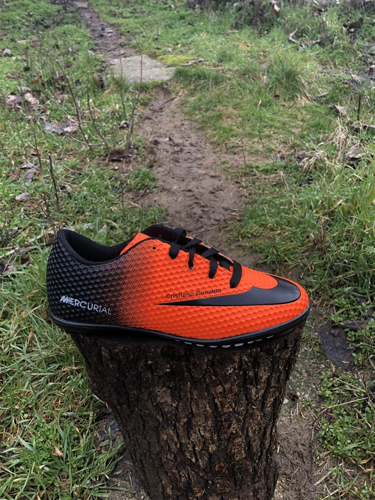ca9ae88eab4 Παιδικα Αθλητικα Παπουτσια Με Σχαρα Για Αγορι Χρωμα Πορτοκαλι/Μαυρο ...