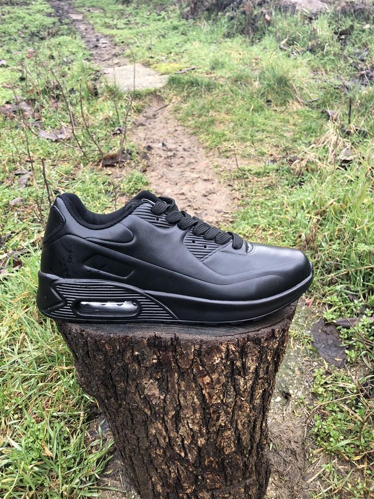 Γυναικεια Αθλητικα Παπουτσια Αεροσολα Χρωμα Μαυρο 180182 3415e4fd9e5