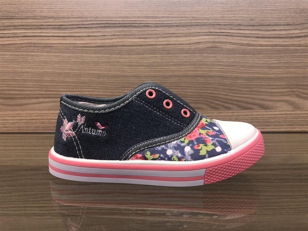Παιδικα Αθλητικα Παπουτσια Για Κοριτσι Χρωμα Navy Pink 012066 5e81e8f4f9f