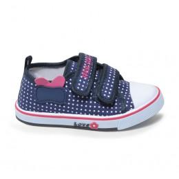 Παιδικα Αθλητικα Παπουτσια Για Κοριτσι Χρωμα Μπλε 012064 0a929d568eb