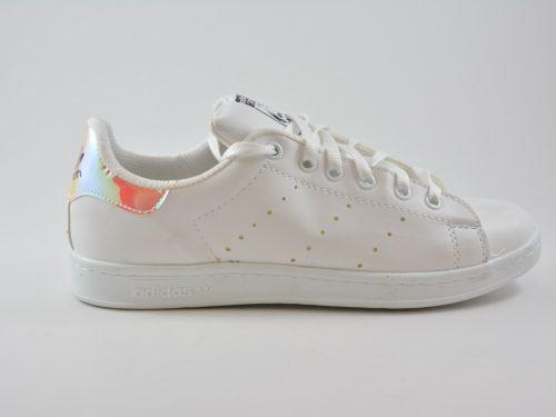 Εφηβικα Αθλητικα Παπουτσια STAN SMITH White Multicolor Τ100101 67b74877e6e