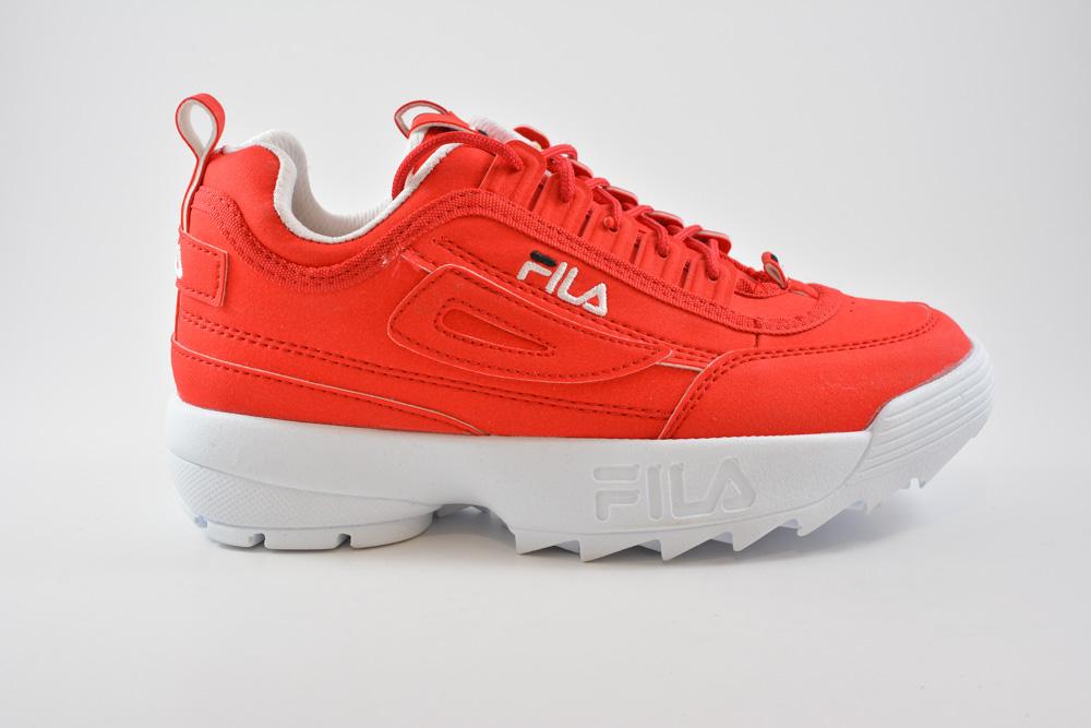 07ba43c4ff0 ... FILAΓυναικεια Αθλητικα Παπουτσια Fila Χρωμα Κοκκινο Τ005663. Sale.  Previous