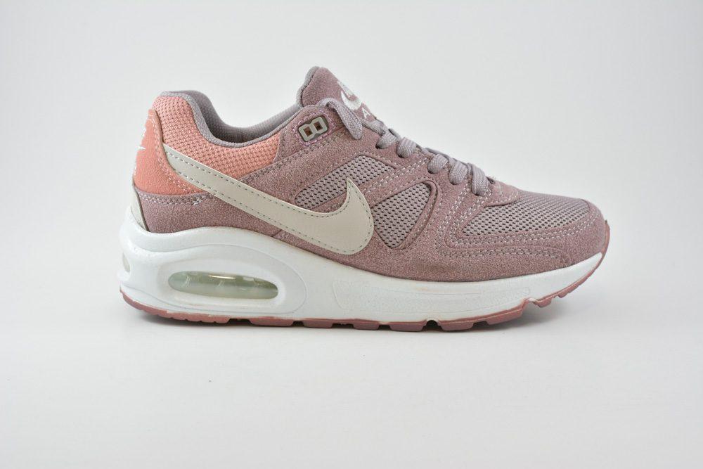 80838590848 Γυναικεια αθλητικα παπουτσια NIKE AIR Xρωμα Μωβ Τ369852